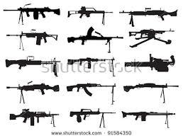 machine gun stock images royalty free images u0026 vectors shutterstock
