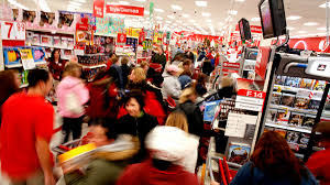 target black friday 2013 timeline retail cyberattacks hit millions of customers feb 11