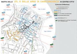 Vicenza Italy Map by Mantova Ar