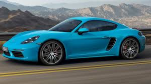 porsche cayman the porsche 718 cayman s is almost great