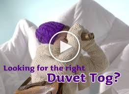 What Tog Duvet Should A Toddler Have Buying Guide Slumberdown