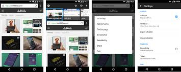 android adblock without root a lightweight web browser with adblock without root