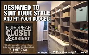 Designer Closets Closet Organizers Custom Cabinetry New York City Custom