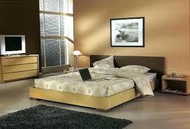 quelle couleur pour une chambre à coucher tendance deco chambre adulte cevelle couleur peinture chambre