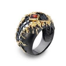 Modern Ring Designs Ideas Silver Wedding Special Design Modern Silver Ring 1186362 Weddbook