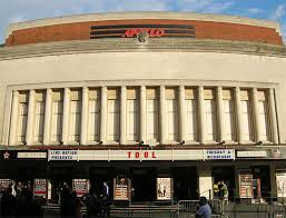 guide to london u0027s hammersmith apollo venue information