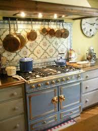 Carolina Country Kitchen - french kitchen love the stove u0026 tiles french country kitchen