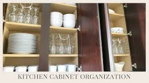 how to arrange items in kitchen cabinets home organization tips kitchen cabinet organization