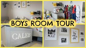 boys room tour storage u0026 feng shui for kids rooms youtube