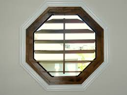pretentious octagon window blinds ravishing brockhurststud com