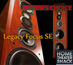 Home Theater Speakers Review by Legacy Focus Se U0026 Marquis Hd Review By Home Theater Shack