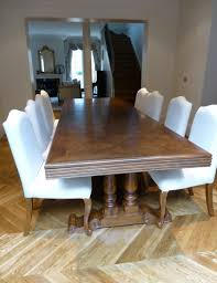 french provincial dining table french provincial dining table fixed or extension top timeless