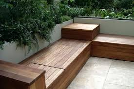 Designer Wooden Benches Outdoor by Patio Patio Bench Furniture Patio Furniture Bench Cushions