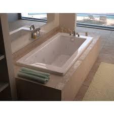 Bathroom Astounding Rectangular White Bathtub by Bathtubs Idea Astonishing Rectangular Bathtub Steel Bathtub