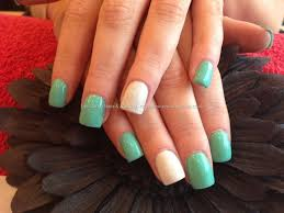 162 best nails images on pinterest make up mint green and