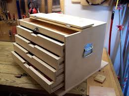 Plans To Build Wood Storage - best 25 wood tool box ideas on pinterest fall table decor diy