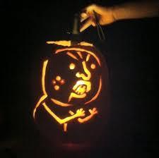 Meme Pumpkin Stencil - 20 super awesome meme pumpkins smosh