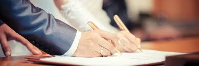 registering for wedding marriage registration in thailand siam international