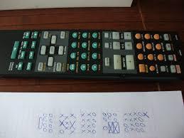 harmony 650 manual remote control repair ifixit