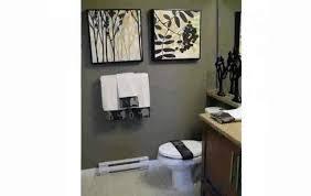 bathroom decor ideas on a budget youtube