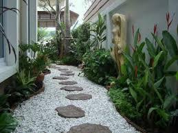 Backyard Pebble Gravel 34 Cool Ideas For Garden Design With Gravel U2013 Fresh Design Pedia