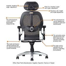 The Chair Factory Amazing Office Chair Parts 64 For Home Decorating Ideas With