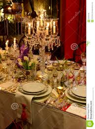 christmas classic table decoration dinner event elegant style