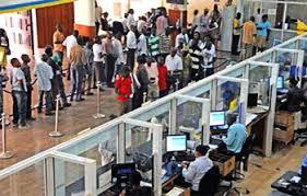 bureau de change nigeria nigeria s central bank withdraws 236 bureaux de change licences