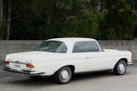 mercedes 280se coupe for sale mercedes 280se 3 5 coupe auctions lot 5 shannons
