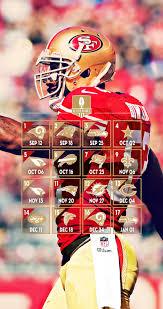 49ers Faithful Flag 49ers Logo Wallpaper