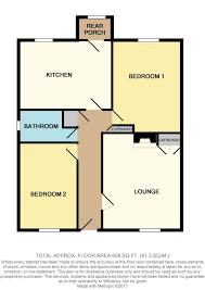 2 bedroom bungalow for sale in copse close old mixon weston super