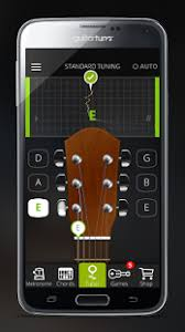 guitar tuna apk guitar tuner free guitartuna android apps on play