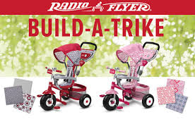 amazon black friday red flyer tricylce 100 to build your own radio flyer trike only 50 freebies2deals