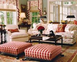 country livingroom country decorating ideas with theme country living room