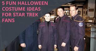 Star Trek Halloween Costume 5 Fun Halloween Costume Ideas Star Trek Fans Calico Annie