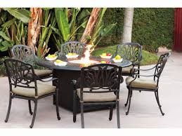 Cast Aluminum Patio Table And Chairs 30 Fresh Cast Aluminum Patio Table Pictures 30 Photos Home