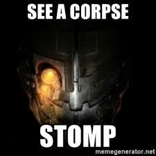 Dead Space Meme - dead space meme generator mne vse pohuj
