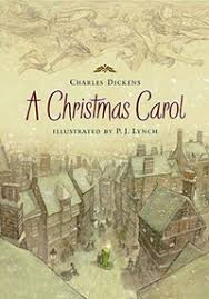 a carol by charles dickens book review