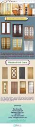 French Doors With Opening Sidelights by Best 25 Diy Internal French Doors Ideas On Pinterest Diy