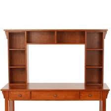Oak Desk With Hutch Office Furniture Mission Furniture Craftsman Furniture