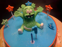 weeeee it u0027s meeeeeee happy birthday party idea gummibär the