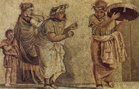 banchetti antica roma la musica nella roma antica