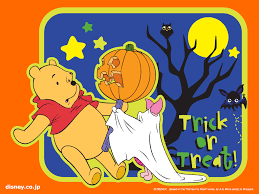 halloween background split monitor winnie the pooh halloween wallpapers u2013 halloween wizard