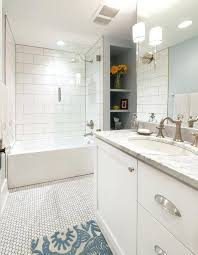 Beautiful Bathrooms With Showers Shower Subway Tile Designs Best White Bathroom Ideas On
