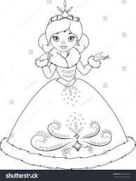 89 winter princess coloring pages disney princess christmas