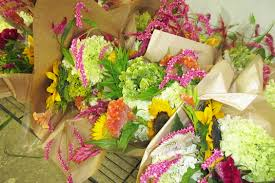 farm fresh flowers wholesale seaberry farms flowers