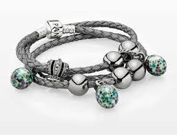 pandora silver leather bracelet images 49 best pandora 39 s box images pandora bracelets jpg