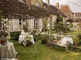 Rustic Garden Decor Ideas Awesome Vintage Garden Decor Romantic Amp Rustic Garden Wedding In