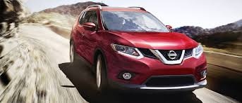 the 2017 nissan rogue is at jeffrey nissan in detroit