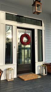 Aluminum Clad Exterior Doors Casco Aluminum Clad Wood Doors Are Available In 30 Colors